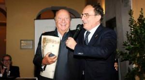 Paolo Durante e Antonino Siniscalchi